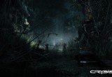 Crysis 3 nighttime