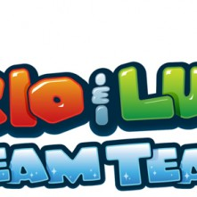 Mario & Luigi Dream Team Logo