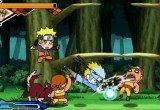 Naruto Powerful Shippuden (2)
