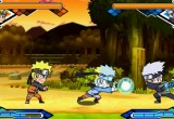 Naruto Powerful Shippuden (3)
