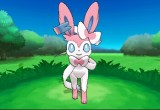 Pokemon x y Sylveon 3