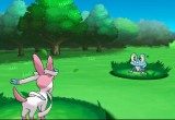 Pokemon x y Sylveon 5