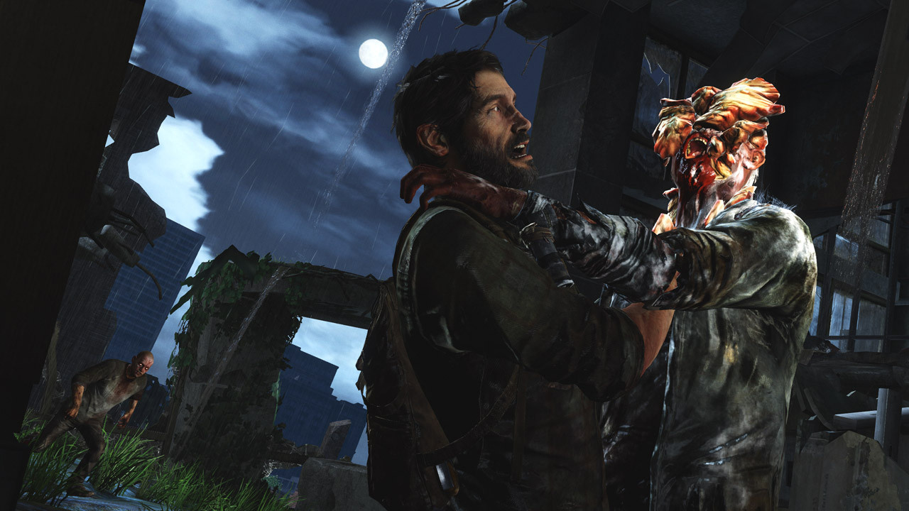 The Last Of Us (5)