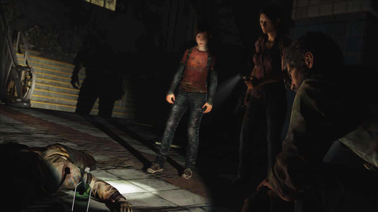 The Last Of Us (6)