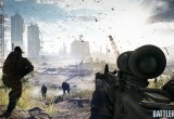 Battlefield 4-construction