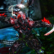 Ninja Gaiden 3 Razors Edge - 05