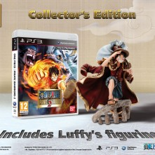 One Piece Pirate warriors 2 CE