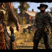 Call of Juarez Gunslinger-1