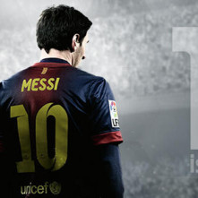 Fifa 14 teaser banner