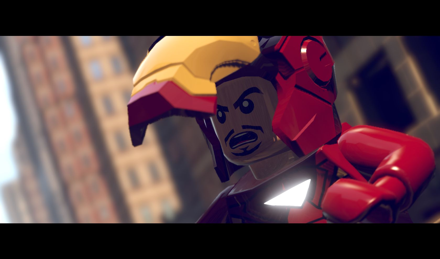Lego Marvel Super Heroes-1