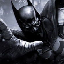 arkham origins