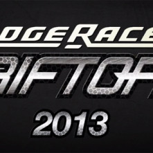 ridge racer driftopia banner