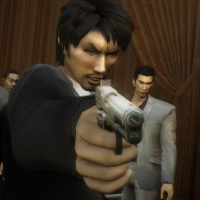 Yakuza 1&amp;2 HD-13