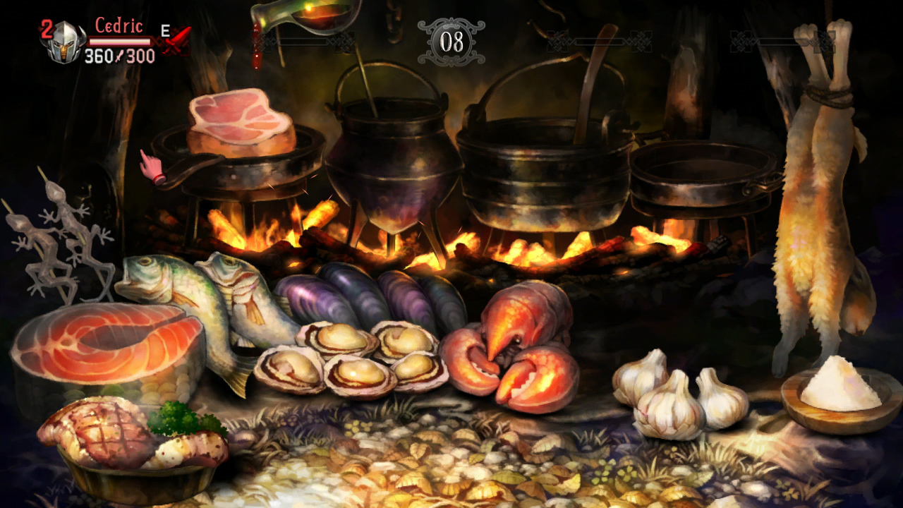Dragon's Crown Screenshots (29)