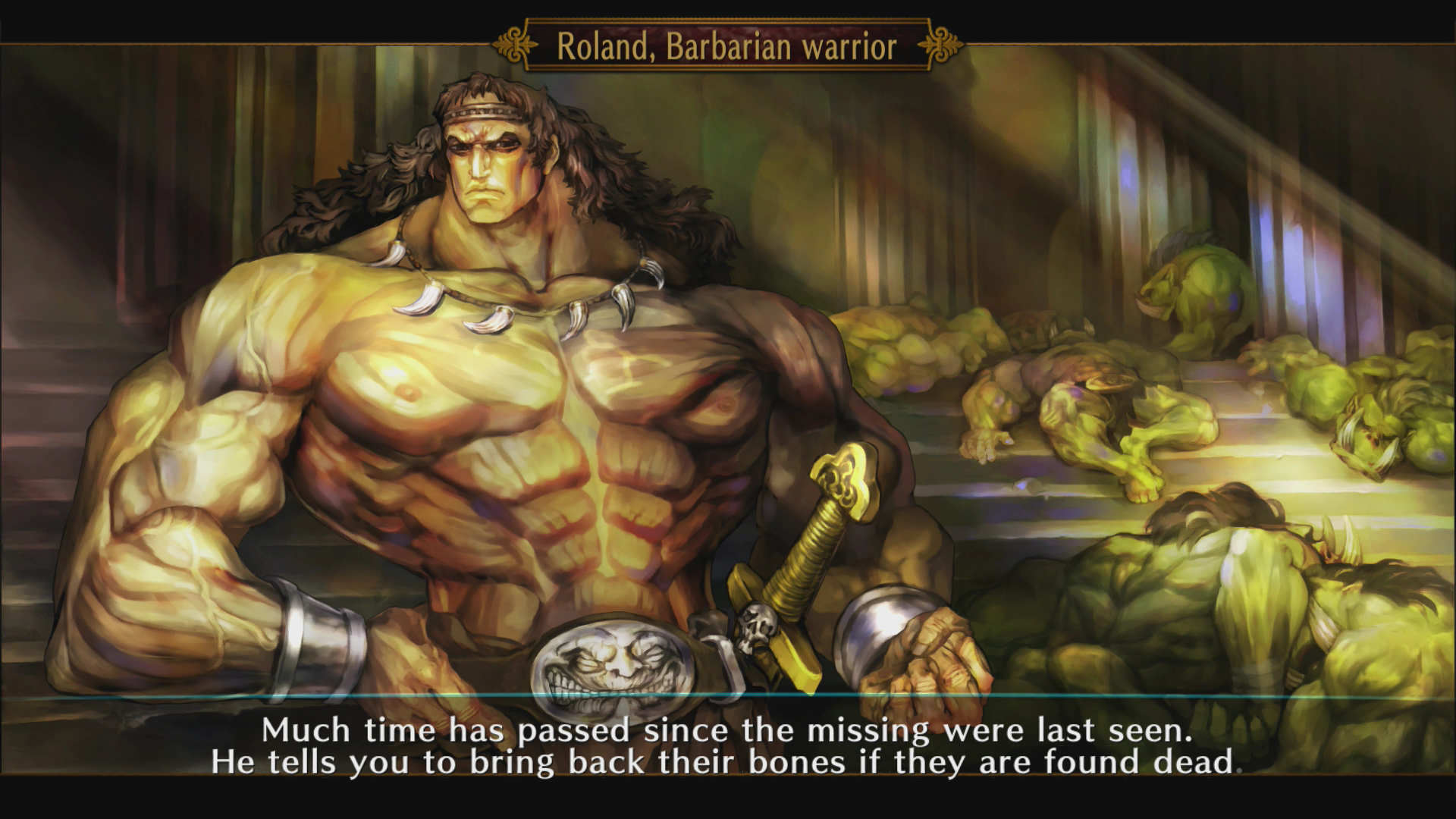 Dragon's Crown Screenshots (32)