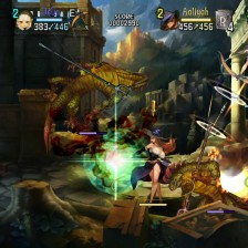 Dragon's Crown Screenshots (47)