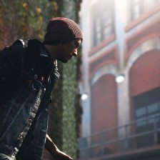 inFAMOUS_Second_Son_Delsin Pioneer