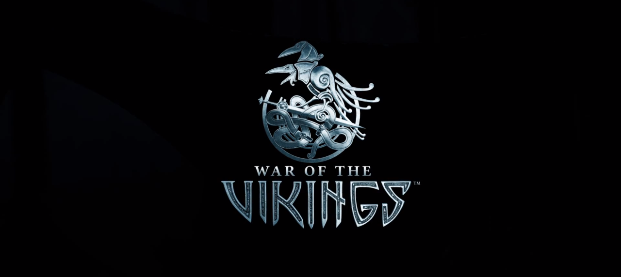 War-of-the-vikings-PC-Logo