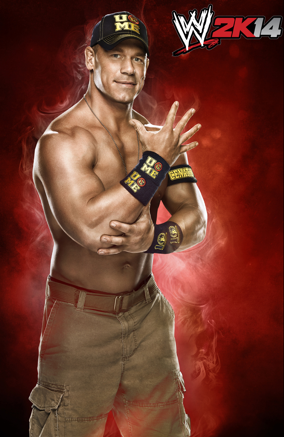 Last Video Game You Played? - Page 4 Wwe2k14-john-cena