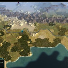 2K_CIV V_SCRAMBLED CONTINENTS MAP PACK_EAST ASIA 2