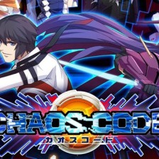 Chaos-Code-Splash