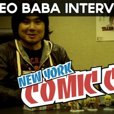 Hideo Baba Interview