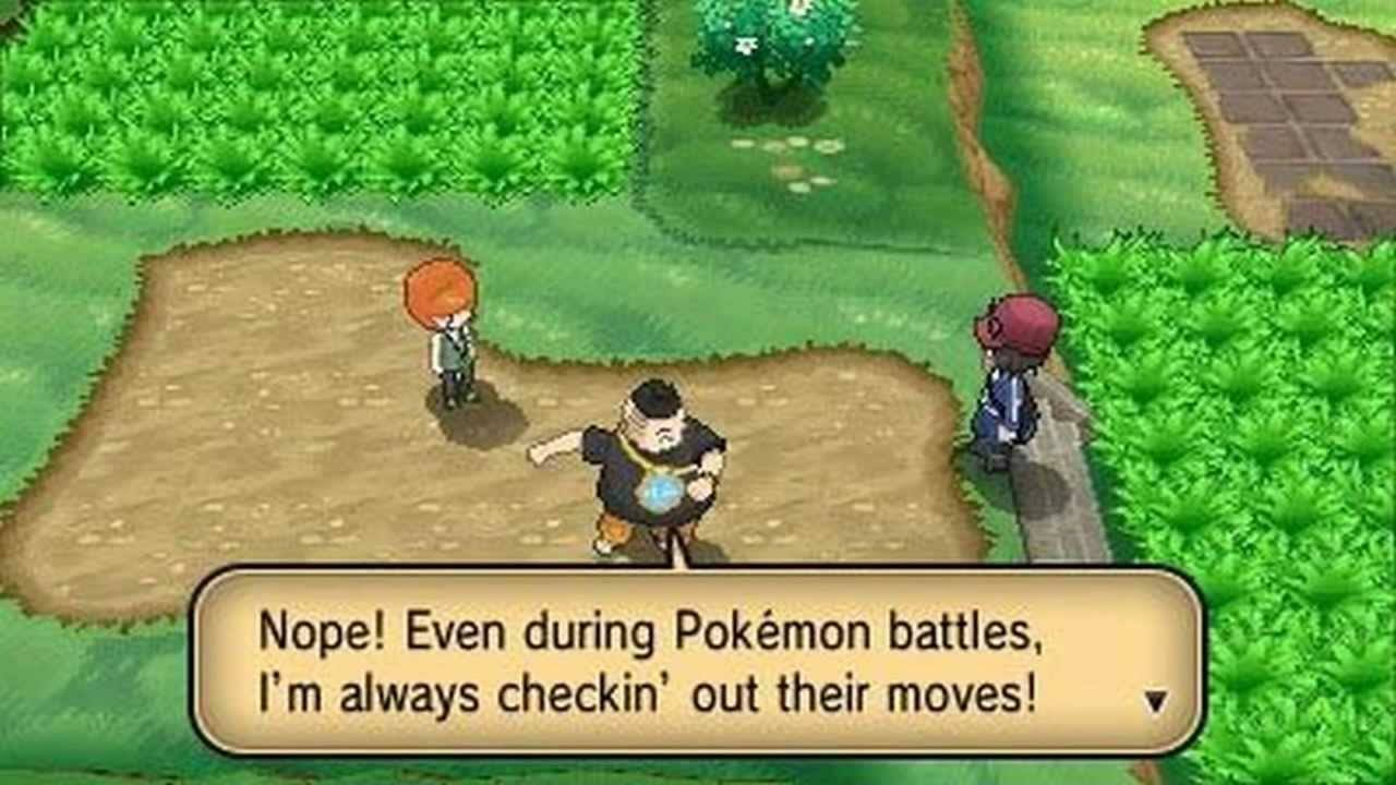 Pokemon-X-and-Y-checkin' out moves