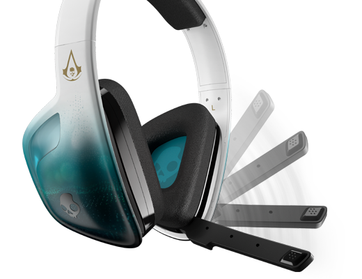 Assassin's Creed Skullcandy