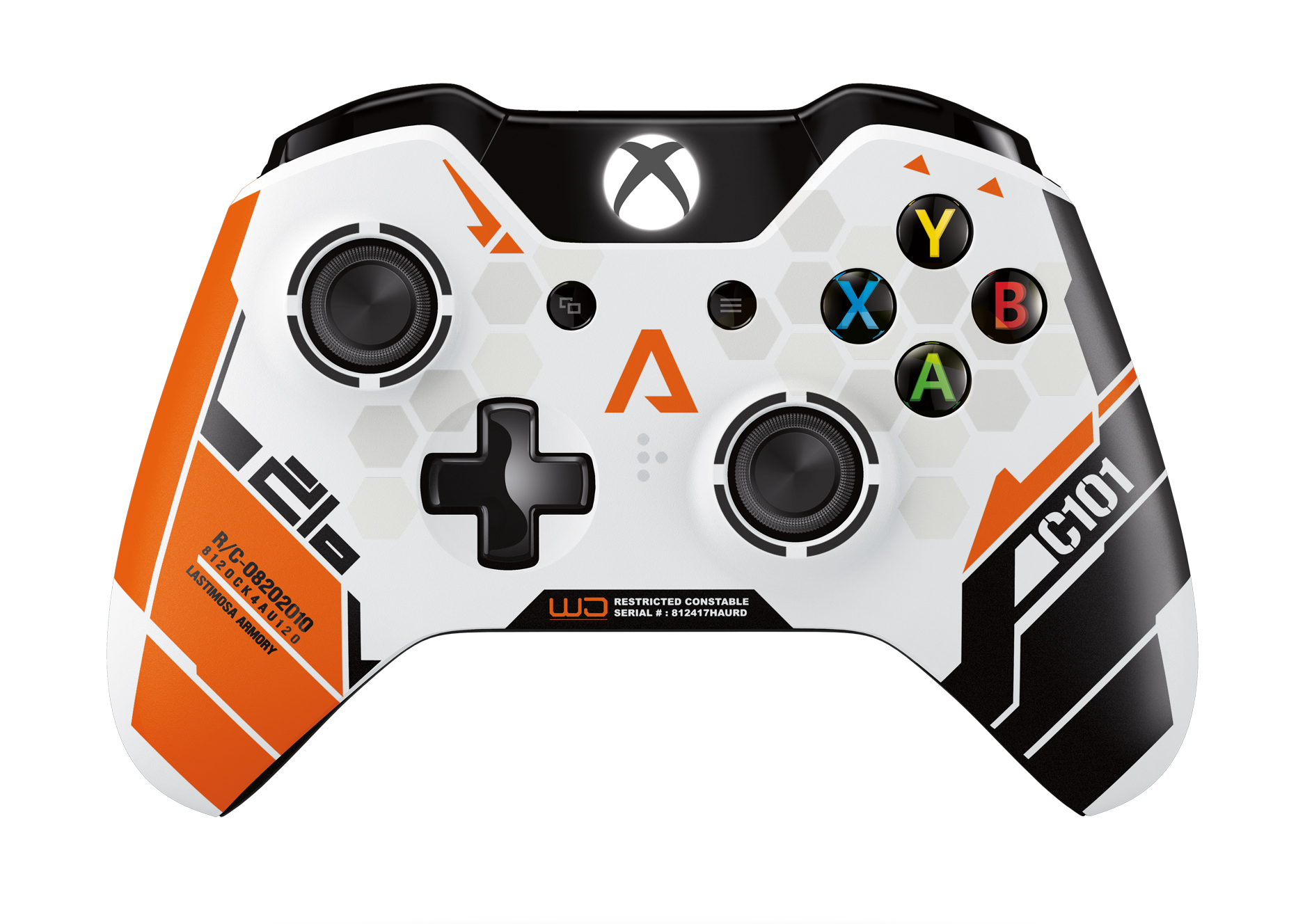 xbox-one-titanfall-controller