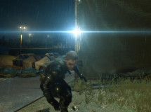 Metal Gear Solid Ground Zeroes-camp