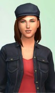 An example of Create-A-Sim options. (Credit: The Sims Official Website)